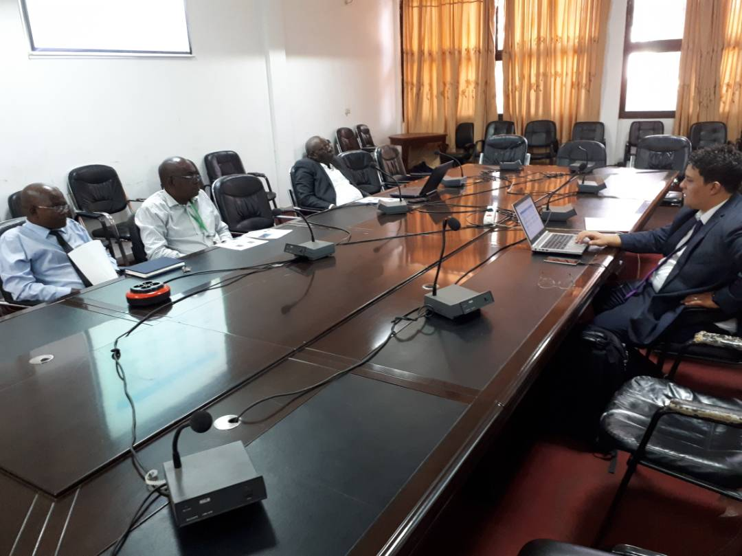 Presentation ACCOPS solution Mali BAMAKO1